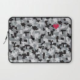 Pixel Love Laptop Sleeve