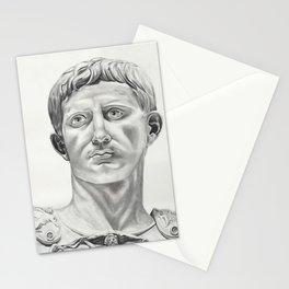Augustus Caesar Stationery Cards