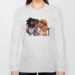 Badu Long Sleeve T-shirt