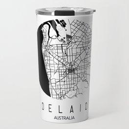 Adelaide Round Travel Mug