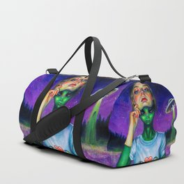 Undercover Duffle Bag