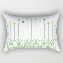 Hexa Rectangular Pillow