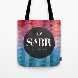 SABR Tote Bag