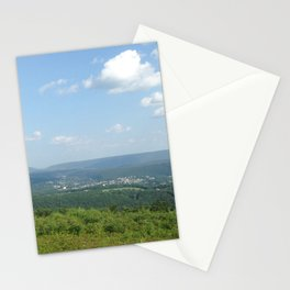 Leigh Valley Stationery Cards