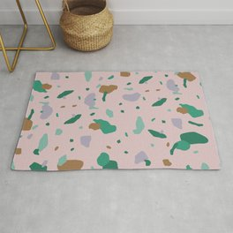 Cut Out Blossom IV Rug