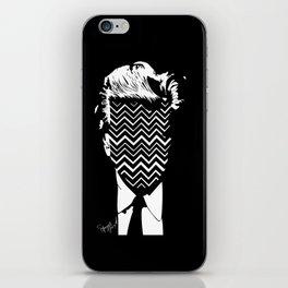Lynch. iPhone Skin