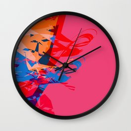 91817 Wall Clock