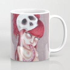 Blurry Red Vision Mug