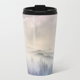 Pastel vibes 56 Travel Mug