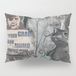 STRANGE DAYS ANGELA! Pillow Sham