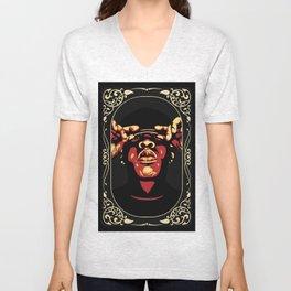 Jay-Z Unisex V-Neck