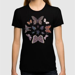 Mosaic of Bugs T-shirt