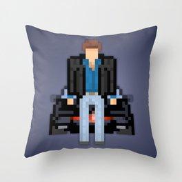 PixelWorld vol. 2   #27 Throw Pillow