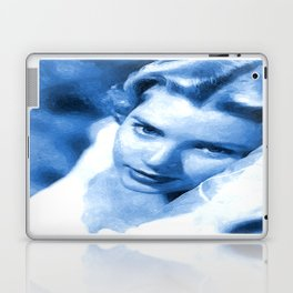 Grace kelly 3 Laptop & iPad Skin