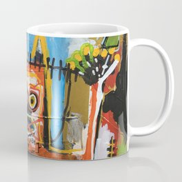 Just My Cat Coffee Mug