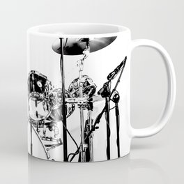Clean Set Coffee Mug