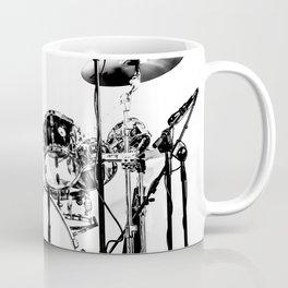 Clean Set Coffee Mug