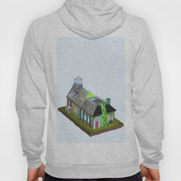 The House Hoody