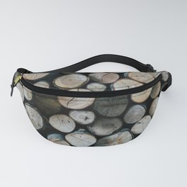 Chopped Fanny Pack