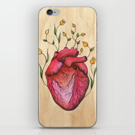 When You Don't iPhone Skin