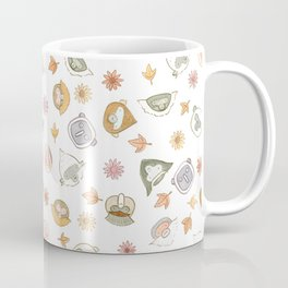 primates Coffee Mug