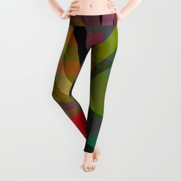i want jasmine Leggings