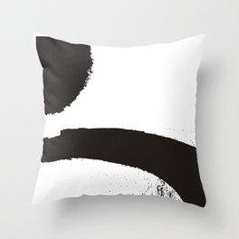 INK1 Throw Pillow