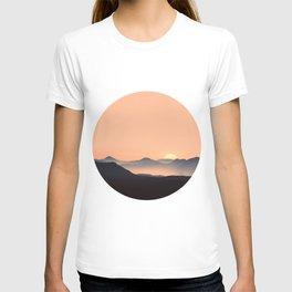 sundown feels T-shirt