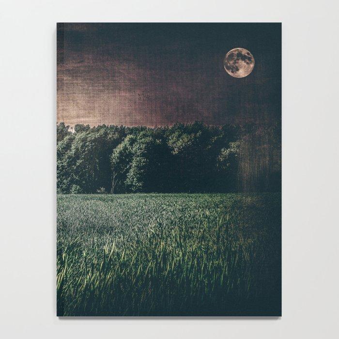 Twilight Dream Notebook