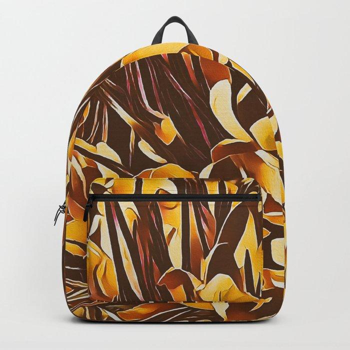 Garden II Backpack