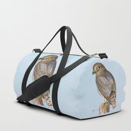 sparrow-hawk Duffle Bag