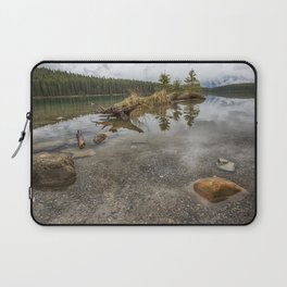Two Jack Lake, No. 2 Laptop Sleeve