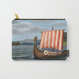 The lonely ship Carry-All Pouch