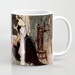Rumplestiltskin Coffee Mug