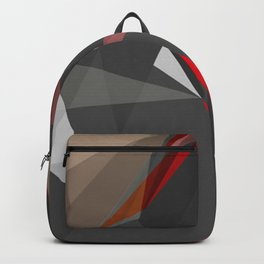 Darth Colored Vader Backpack