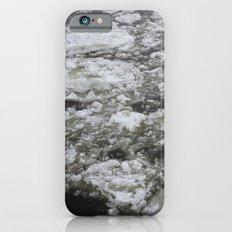 Icy river Slim Case iPhone 6s