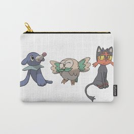 Cuties Carry-All Pouch
