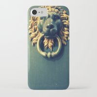 narnia iPhone & iPod Cases featuring Even if there isn't any Narnia. by Nicole Nutter
