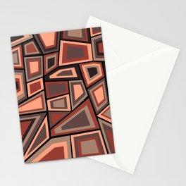 Midcentury Tango Stationery Cards