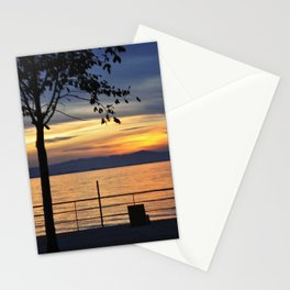 Lake Constance Stationery Cards