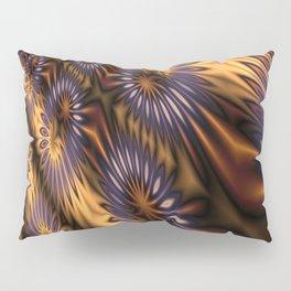 Abstract 372 Pillow Sham