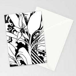 eye & leaf Stationery Cards