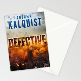 Defective Apocalypse Stationery Cards