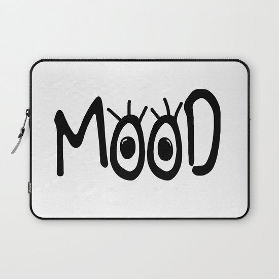 Mood #3 Laptop Sleeve