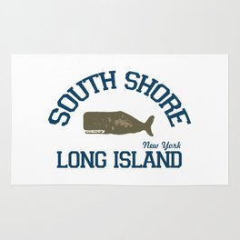 South Shore - Long Island. Rug