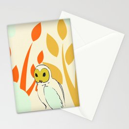 Well, Owl Be Stationery Cards