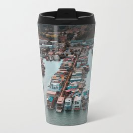 Mill Valley Residences Travel Mug
