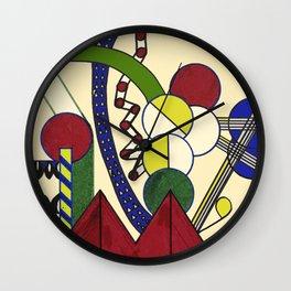 INGENIOUS Wall Clock