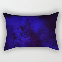 Demonic Rectangular Pillow