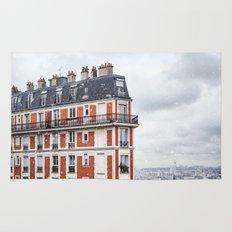 Paris Postcards. Rug